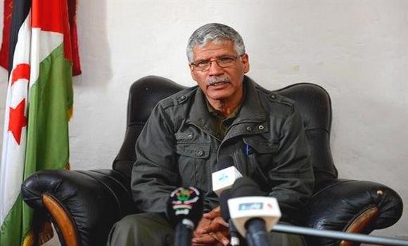 Photo of السفير الصحراوي بالجزائر يؤكد أن قرار المغرب قطع العلاقات الدبلوماسية مع إيران يهدف إلى كسب الدعم والحماية من فريق معين