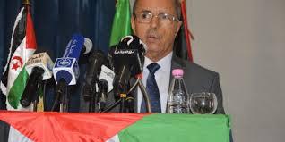 Photo of وزير المدن المحتلة و الجاليات الصحراوي يخص وكالة الانباء الجزائرية بتصريحات حول فشل الاحتلال المغربي في نهب ثروات الصحراء الغربية.