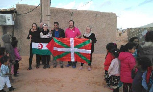 Photo of القضية الصحراوية حاضرة في الاحتفال باليوم العالمي للعدالة الإجتماعية