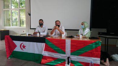 Photo of تداعيات كوفيد 19 على الشعب الصحراوي عنوان لقاء شباني بإسبانيا.