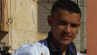Photo of الأسير المدني الصحراوي الحسين البشير ابراهيم يشرع في خوض إضراب عن الطعام