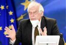 Photo of مسؤول الشؤون الخارجية والأمنية بالإتحاد الأوروبي يجدد التأكيد على موقف الإتحاد الذي يعتبر الصحراء الغربية إقليما خاضعا لتصفية الإستعمار