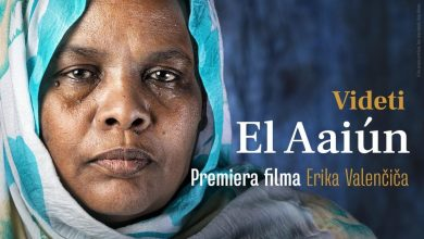 Photo of التلفزيون الرسمي السلوفيني يبث فيلما وثائقيا حول قضية الصحراء الغربية ومعاناة الشعب الصحراوي بسبب الإحتلال.