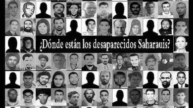 Photo of المجتمع الدولي مطالب بالمساهمة في الكشف عن مصير ضحايا الإختفاء القسري وجرائم الإحتلال بالصحراء الغربية (بيان)