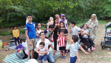 Photo of جمعية الجالية الصحراوية ببالمسيدا ببلاد الباسك تنظم انشطة على هامش البرنامج الصيفي الخاص بأطفال الجالية