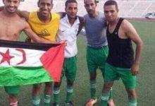 Photo of اللاعب الصحراوي الأصل الشيخ الولي يرفض اللعب بالدوري المغربي