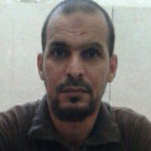 Photo of الأسير المدني الصحراوي محمد حسنة أحمد سالم بوريال يضرب إنذاريا عن الطعام بالسجن المحلي أيت ملول 1.