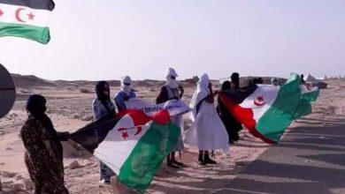 Photo of معتصمون مدنيون صحراويون بمنطقة الكركرات يطالبون الأمم المتحدة بالإلتزام بتعهداتها وإنهاء الإحتلال من الصحراء الغربية