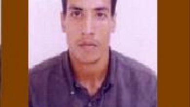 Photo of ترحيل و معاملة قاسية يتعرض لها الأسير المدني الصحراوي السالك لعسيري بالسجن المحلي الأوداية.