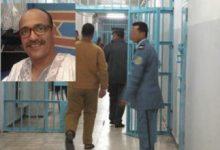 Photo of الأسير المدني الصحراوي إبراهيم ددي إسماعيلي يخوض إضرابا عن الطعام بالسجن المحلي أيت ملول 2.