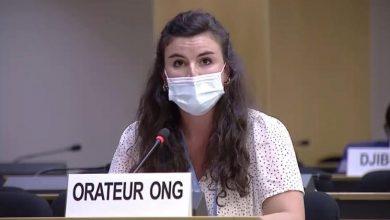"""Photo of مؤسسة """"رايت لايڤلهود"""" تطالب مجلس حقوق الإنسان بالعمل بجدية على تعيين مقرر خاص بالصحراء الغربية"""