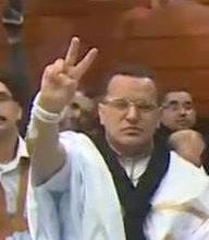 Photo of الأسير المدني الصحراوي سيدي عبد الله أحمد سيدي أبهاه يضرب إنذاريا عن الطعام بالسجن المحلي تيفلت 2.