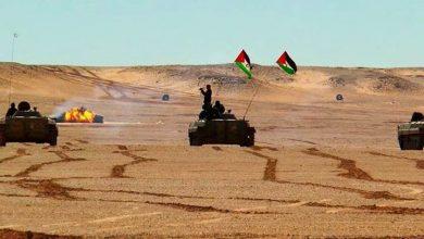 Photo of الجيش الشعبي الصحراوي يواصل لليوم الثالث على التوالي قصف قواعد الإحتلال المغربي على طول جدار العار