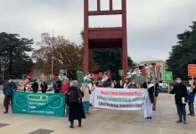 Photo of حركة التضامن السويسرية تجدد دعمها لكفاح الشعب الصحراوي وممثله الشرعي الوحيد جبهة البوليساريو
