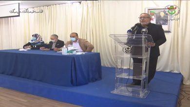 Photo of الجزائر: الإعلان عن ميلاد الجمعية الوطنية للصحفيين الجزائريين المتضامنين مع كفاح الشعب الصحراوي