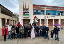 Photo of الحركة التضامنية بالعاصمة الإسبانية مدريد تجدد دعمها لكفاح الشعب الصحراوي