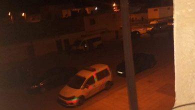 Photo of بعد الحصار العسكري و الامني مدينة بوجدور المحتلة تعيش على وقع المداهمات الليلية