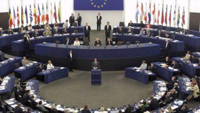 Photo of مؤتمر البرلمان الأوروبي حول التضامن مع الشعب الصحراوي يعتبر خطوة ترامب بشإن الصحراء الغربية انتهاكًا خطيرا لميثاق الأمم المتحدة