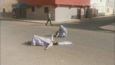 Photo of رابطة الصحفيين والكتاب الصحراويين تستنكر بشدة الإعتداء الهمجي على متظاهرين سلميين بالعيون المحتلة