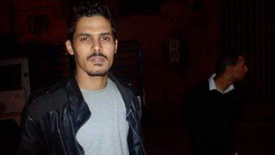"""Photo of السلطات المغربية تعتقل المعتقل السياسي الصحراوي السابق """" غالي بوحلا """" بمدينة العيون / الصحراء الغربية."""