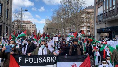 Photo of مدن أوروبية عدة تشهد تنظيم تظاهرات كبيرة بمناسبة الذكرى الـ 45 لإعلان الجمهورية الصحراوية