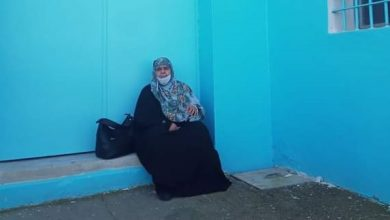 Photo of سلطات الإحتلال المغربي تصادر حق عائلة الاسير المدني الصحراوي محمد لمين عابدين هدي في زيارة إبنها وتتكتم على حالته الصحية الخطيرة