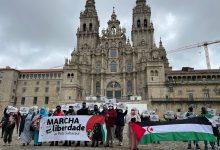 """Photo of انطلاق مسيرات """"الحرية للشعب الصحراوي"""" باقليم غاليتيا."""