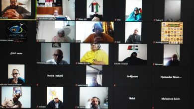 Photo of تفعيل الأنشطة الرياضية على مستوى الجالية عنوان ندوة رقمية بمشاركة وزير الشباب والرياضة