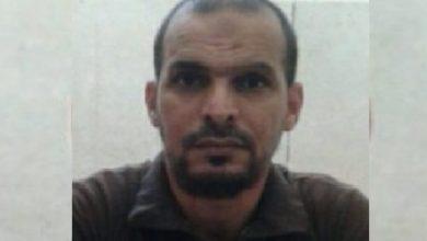 Photo of الأسير المدني الصحراوي محمد حسنة أحمد سالم بوريال يضرب إنذاريا عن الطعام بالسجن المحلي أيت ملول 2.