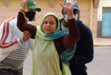 Photo of بعد مرور عام من الحصار عائلة سيد ابراهيم خيا ببوجدور المحتلة تتعرض لهجوم همجي هستيري جديد